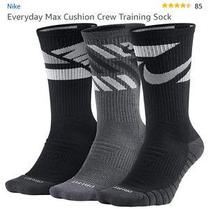 NWT Nike Socks